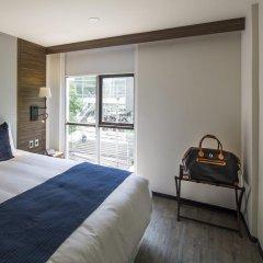 Отель Suites Batia Мексика, Мехико - отзывы, цены и фото номеров - забронировать отель Suites Batia онлайн комната для гостей фото 3
