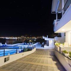 Отель Horizon Beach балкон