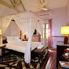 Villa Maly Boutique Hotel 4* Улучшенный номер с различными типами кроватей