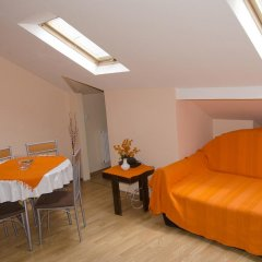 Апартаменты Apartment Rakić Нови Сад комната для гостей фото 4