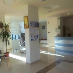 Peshev Family Hotel Свети Влас интерьер отеля фото 2