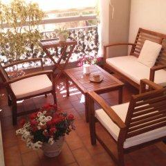 Отель Angolo in Fiore Италия, Палермо - отзывы, цены и фото номеров - забронировать отель Angolo in Fiore онлайн балкон