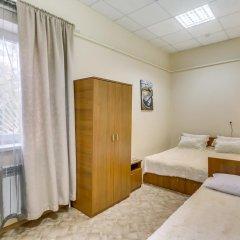 Hotel Kolibri 3* Стандартный семейный номер разные типы кроватей фото 8