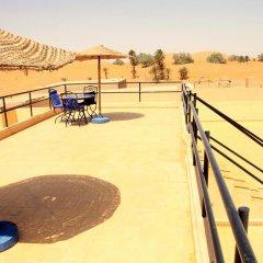 Отель Riad Ali Марокко, Мерзуга - отзывы, цены и фото номеров - забронировать отель Riad Ali онлайн пляж фото 2
