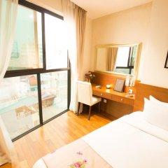 My Hotel Universal Hanoi 3* Стандартный номер фото 3