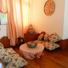 Отель Liman Apart комната для гостей фото 2