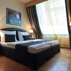 Elysee Hotel Prague 4* Стандартный номер фото 2
