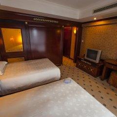 Отель SALVO 4* Представительский люкс фото 4