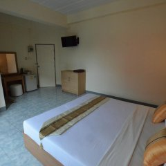 Отель Bua Khao Paradise Стандартный номер с различными типами кроватей фото 17