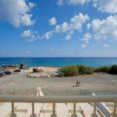 Отель Louis Althea Kalamies Villas Протарас пляж фото 2