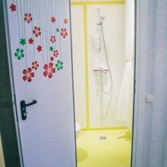 Отель Naugarduko Apartamentai ванная фото 2