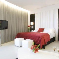 Hotel Porta Fira Sup комната для гостей
