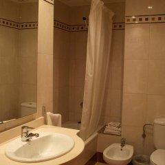 Hotel Nou Casablanca 2* Стандартный номер с различными типами кроватей фото 6