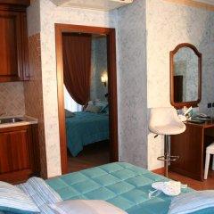 Отель Euro House Inn 4* Апартаменты фото 15