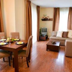 Hotel Bojur & Bojurland Apartment Complex комната для гостей