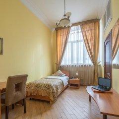 Гостиница Норд Стар 3* Стандартный номер с различными типами кроватей фото 4