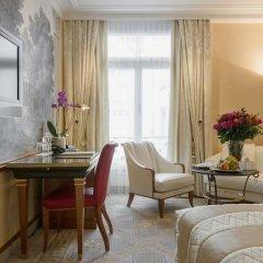 Savoy Hotel Baur en Ville 5* Классический полулюкс фото 12