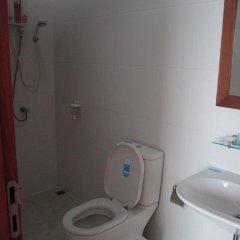Отель Kata Hiview Resort 3* Стандартный номер двуспальная кровать фото 4