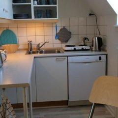 Отель Guesthouse Copenhagen Beach в номере фото 2