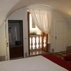 Отель Le Stanze Del Poeta Лечче комната для гостей фото 3