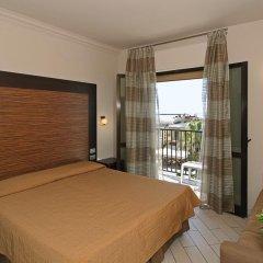 Hotel Eden 3* Стандартный номер с двуспальной кроватью фото 7