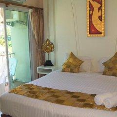 J Sweet Dreams Boutique Hotel Phuket 3* Стандартный номер с различными типами кроватей фото 5