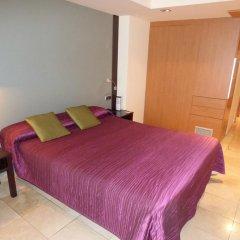 Expo Hotel Barcelona 4* Улучшенный номер с различными типами кроватей