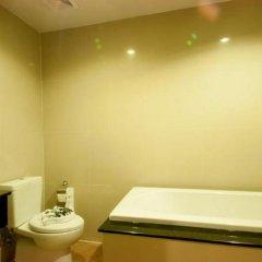 Gu Hotel ванная