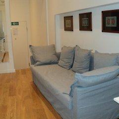 Отель Piazza Venezia Suite And Terrace Рим комната для гостей фото 4
