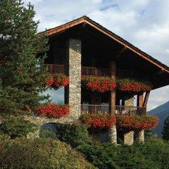 Mont Blanc Hotel Village фото 18