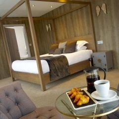 Отель The KP в номере