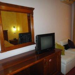 Отель Vila Belvedere 3* Стандартный номер с различными типами кроватей фото 3