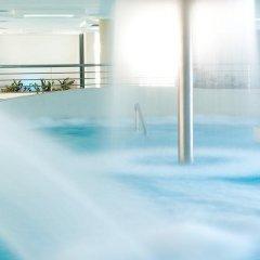 Отель Deloix Aqua Center Испания, Бенидорм - отзывы, цены и фото номеров - забронировать отель Deloix Aqua Center онлайн пляж
