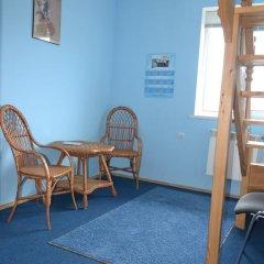 Гостиница Tourkomplex Karpaty Люкс с различными типами кроватей фото 6