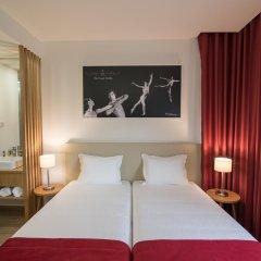 Porto Coliseum Hotel комната для гостей фото 4