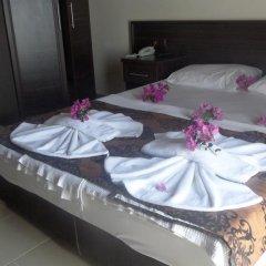 Отель Green Palm 3* Стандартный номер фото 3