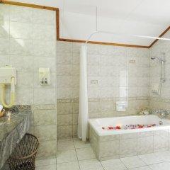 Отель Sun Island Resort & Spa 4* Бунгало с различными типами кроватей фото 12