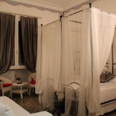 Отель Locanda Il Mascherino Номер категории Эконом с различными типами кроватей