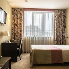 Гостиница Дипломат 3* Стандартный номер с разными типами кроватей фото 4