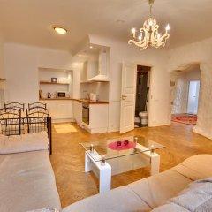 Апартаменты Daily Apartments - Sauna комната для гостей фото 4