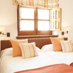 Отель Las Casas del Potro 4* Коттедж с различными типами кроватей фото 23