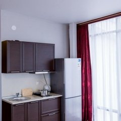 Гостиница Аквариум 3* Апартаменты с различными типами кроватей фото 27