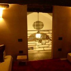 Отель Casa Angelina Капена сауна