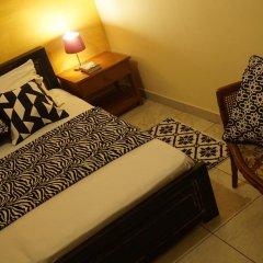 Апартаменты Accra Royal Castle Apartments & Suites Стандартный номер фото 3