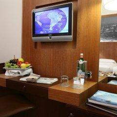 Отель Starhotels Ritz 4* Улучшенный номер с различными типами кроватей фото 13
