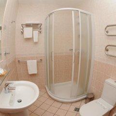 Гостиница Авалон 3* Стандартный номер с разными типами кроватей фото 15