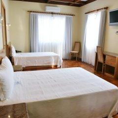 Hotel Aeroporto 3* Стандартный номер с различными типами кроватей