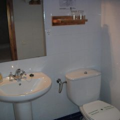 Hotel Rural Lo Moli de Rosquilles Стандартный номер с двуспальной кроватью