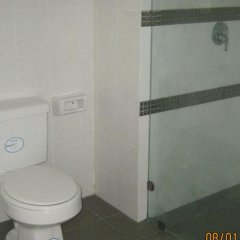 Отель Tongtip Place ванная