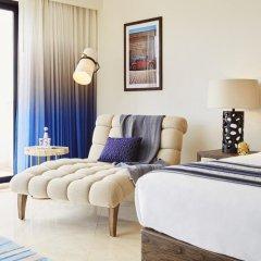 Отель Hilton Los Cabos Beach & Golf Resort 4* Номер Делюкс с различными типами кроватей фото 3